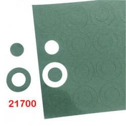 Изоляционная бумага для 20700