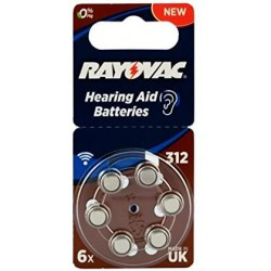 Rayovac acoustic special...