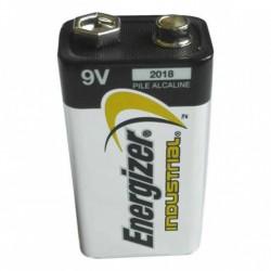 9V Energizer Industrial