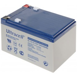 Ultracell 12v, 12ah