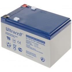 Ultracell 12v, 12ah